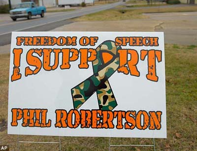 The Best Primer for Phil Robertson's 'Duck Dynasty' Controversy