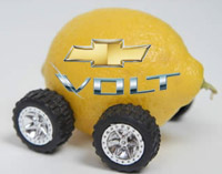 chevy volt lemon
