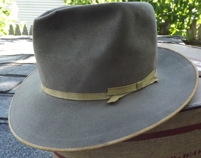 2ed43ab41c000 What s the Deal With Those Hats