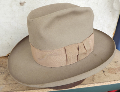 My Collection of Antique Stetson Western Hats-Publius Forum ... 6f602fb7161