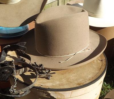 Stetson Cowboy Hats Archives - Publius Forum
