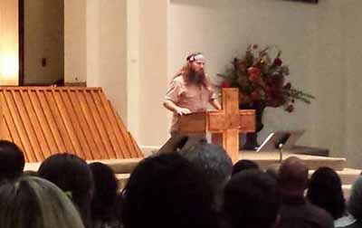 Whites Ferry Road Church Of Christ Duck Commander Sunday