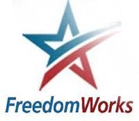 Dick armey s freedom works