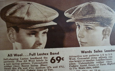 A Glossary of Hat Terms, Words, Definitions, And Styles