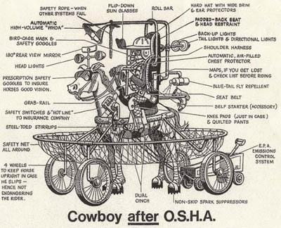 Cowboys If Osha Got Hold Of Them Publius Forum
