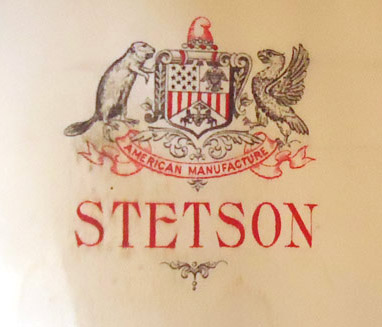 stetson hats dating